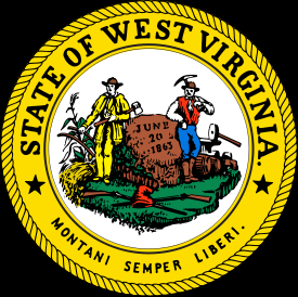 charleston west virginia state seal girl pinnacle auto appraiser appraisal dimished value