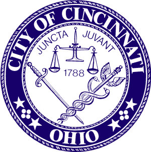 cincinnati ohio seal pinnacle auto appraiser appraisal dimished value inspection