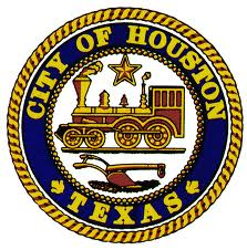 Houston Texas City Seal